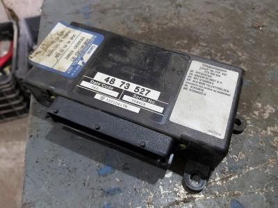 bontott egyéb vezérlő SAAB 9-5 (YS3E) R/028#5485 raktárazonosítóval