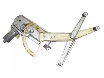 bontott ablakemelő mechanika SAAB 900 II 195/GY02816 raktárazonosítóval