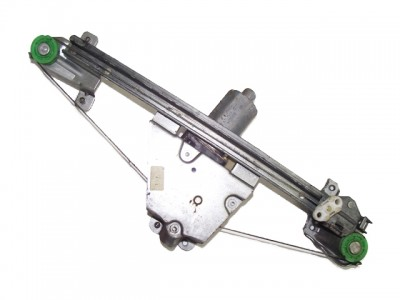 bontott ablakemelő mechanika SAAB 900 II 195/GY02819 raktárazonosítóval