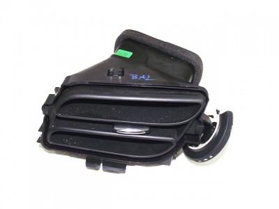bontott fűtés szellőző rács CITROËN C3 II (SC) 201/GY02899 raktárazonosítóval