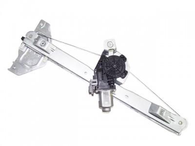 bontott ablakemelő mechanika CITROËN C3 II (SC) 202/GY02911 raktárazonosítóval