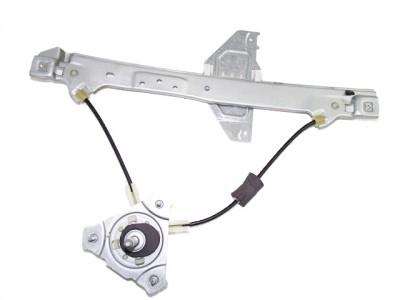 bontott ablakemelő mechanika CITROËN C3 II (SC) 202/GY02913 raktárazonosítóval