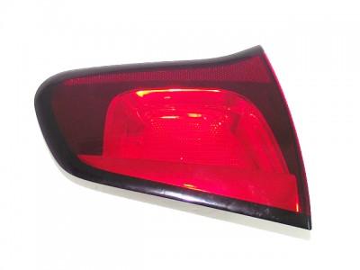 bontott hátsó lámpa / prizma CITROËN C3 II (SC) 202/GY02916 raktárazonosítóval