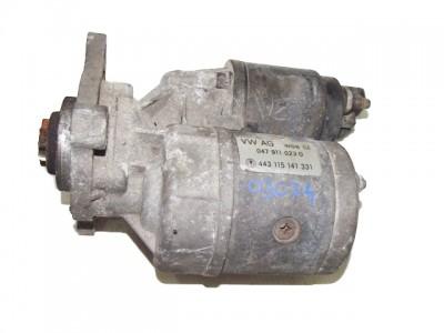 bontott önindító / indítómotor SKODA FABIA Combi (6Y5) 215/GY03074 raktárazonosítóval