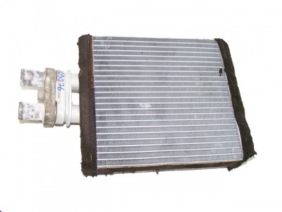 bontott fűtőradiátor SKODA FABIA Combi (6Y5) 215/GY03076 raktárazonosítóval