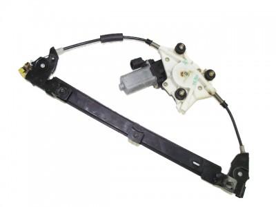 bontott ablakemelő mechanika ALFA ROMEO 156 (932) 225/GY03237 raktárazonosítóval