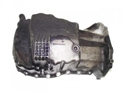 bontott olajteknő RENAULT CLIO II (BB0/1/2_, CB0/1/2_) 232/GY03321 raktárazonosítóval