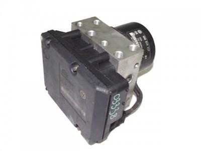 bontott ABS egység / tömb / kocka VW POLO (6N2) 235/GY03338 raktárazonosítóval