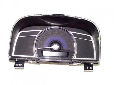 bontott óracsoport / műszercsoport HONDA CIVIC VIII Saloon (FD. FA) 242/GY03404 raktárazonosítóval