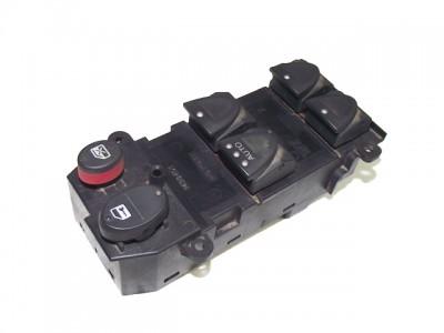 bontott ablakemelő kapcsoló HONDA CIVIC VIII Saloon (FD. FA) 242/GY03407 raktárazonosítóval