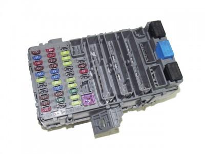 bontott biztosíték tábla / doboz HONDA CIVIC VIII Saloon (FD. FA) 243/GY03427 raktárazonosítóval