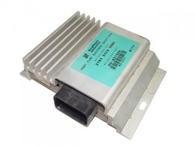 bontott motorvezérlő egység TATA TELCOLINE (40_FD) 257/GY03758 raktárazonosítóval