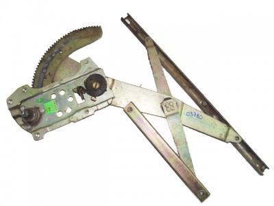 bontott ablakemelő mechanika TATA TELCOLINE (40_FD) 262/GY03780 raktárazonosítóval