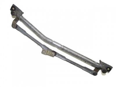 bontott ablaktörlő mechanika SKODA FABIA lépcsőshátú (6Y3) 265/GY03809 raktárazonosítóval