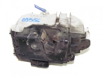 bontott zár / zárszerkezet VW POLO (6N2) 223/GY03956 raktárazonosítóval