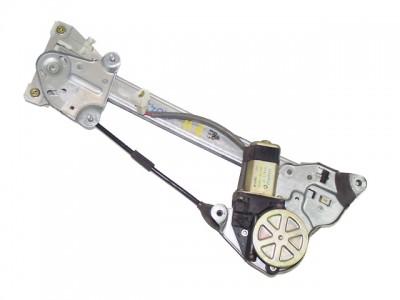 bontott ablakemelő motor / mechanika MAZDA 323 S V (BA) 283/GY04042 raktárazonosítóval