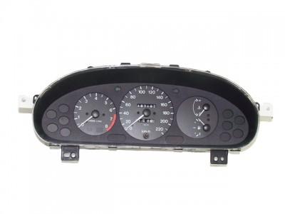 bontott óracsoport / műszercsoport MAZDA 323 S V (BA) 284/GY04050 raktárazonosítóval