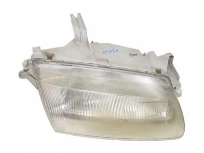 bontott fényszóró MAZDA 323 S V (BA) 284/GY04051 raktárazonosítóval