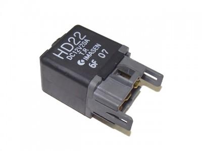 bontott HD22 relé MAZDA 323 S V (BA) 284/GY04065 raktárazonosítóval