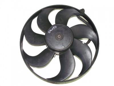 bontott hűtőventilátor SKODA FABIA Combi (6Y5) 278/GY04150 raktárazonosítóval