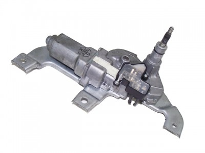 bontott ablaktörlő motor SUZUKI SPLASH 297/GY04249 raktárazonosítóval