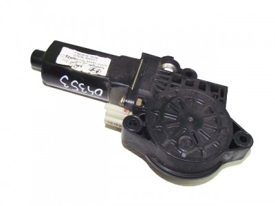 bontott ablakemelő motor HYUNDAI TRAJET (FO) 301/GY04353 raktárazonosítóval