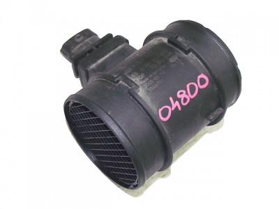 bontott légtömegmérő / légmennyiségmérő OPEL VECTRA C Kombi (Z02) 317/GY04800 raktárazonosítóval