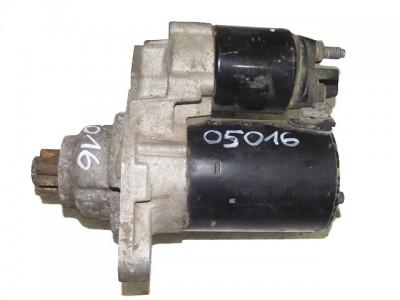 bontott önindító / indítómotor SKODA FABIA (6Y2) P102/GY05016 raktárazonosítóval
