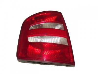 bontott hátsó lámpa SKODA FABIA (6Y2) 129/GY05029 raktárazonosítóval