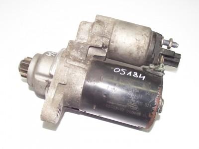 bontott önindító / indítómotor SKODA FABIA (6Y2) P103/GY05184 raktárazonosítóval