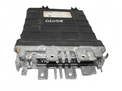 bontott motorvezérlő egység VW PASSAT (3A2, 35I) 141/GY02098 raktárazonosítóval