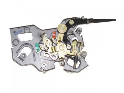 bontott tolóajtó zár / zárszerkezet CHRYSLER VOYAGER III (GS) 207/GY03017 raktárazonosítóval