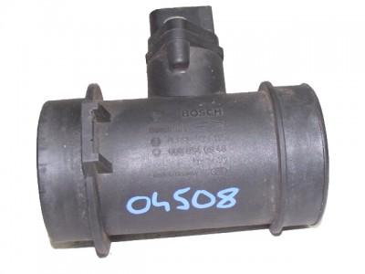 bontott légtömegmérő / légmennyiségmérő MERCEDES-BENZ CLK (C208) 10/GY04508 raktárazonosítóval