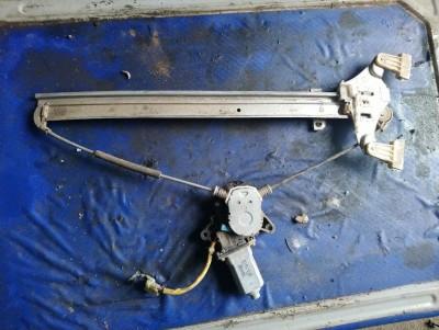 bontott ablakemelő szerkezet plusz motor SUZUKI WAGON R+ (EM) R/197#4705 raktárazonosítóval