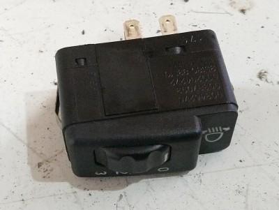 bontott fényszóró magasság állító kapcsoló SUZUKI WAGON R+ (MM) R/209#3927 raktárazonosítóval