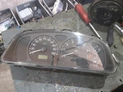 bontott műszercsoport / óracsoport SUZUKI WAGON R+ (MM) R/036#5509 raktárazonosítóval