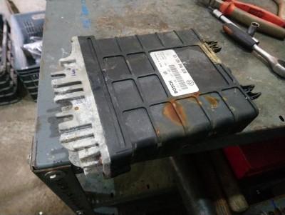 bontott motorvezérlő egység VW CADDY II (9K9B) R/014#5187 raktárazonosítóval