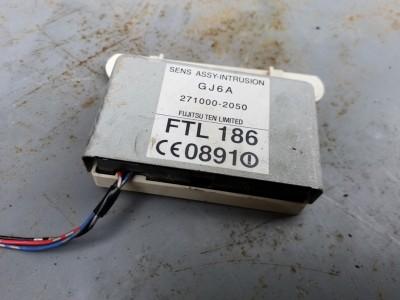 MAZDA 6 (GG) 2.0 DI egyéb vezérlő