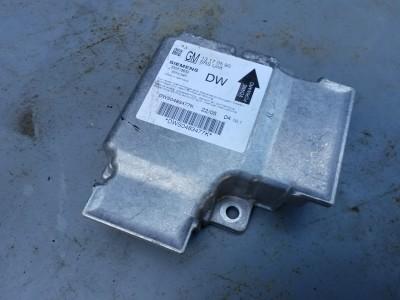 OPEL VECTRA C 1.9 CDTI légzsák vezérlő / indító