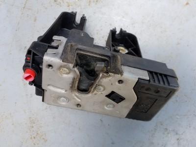OPEL VECTRA C 2.2 DTI 16V jobb hátsó zár / zárszerkezet