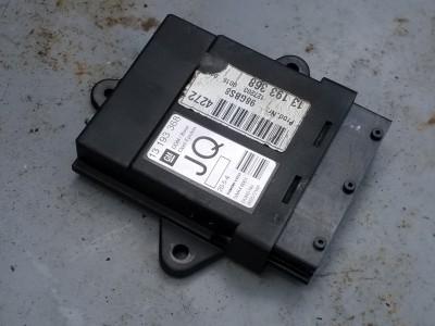 OPEL VECTRA C 1.9 CDTI központi zár modul / vezérlő