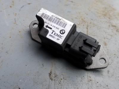 BMW 5 - IV (E39) 525 tds oldal légzsák szenzor / gyorsulás érzékelő