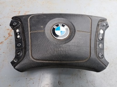 BMW 5 - IV (E39) 525 tds kormány légzsák