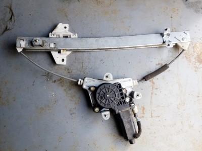 HYUNDAI ACCENT II (LC) 1.5 CRDi bal hátsó ablakemelő mechanika plusz motor