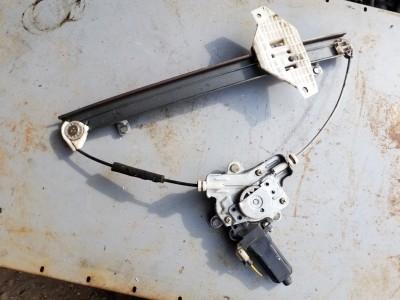 HYUNDAI ACCENT II (LC) 1.5 CRDi bal első ablakemelő mechanika plusz motor