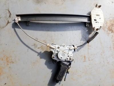 HYUNDAI ACCENT II (LC) 1.5 CRDi jobb első ablakemelő mechanika plusz motor