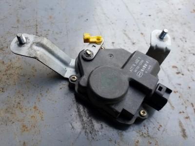 HYUNDAI GETZ (TB) 1.3 i fűtés állító motor