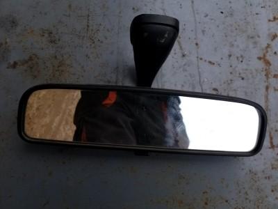 HYUNDAI GETZ (TB) 1.3 i belső tükör