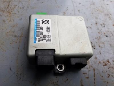 OPEL AGILA (A) 1.2 16V elektromos szervó vezérlő