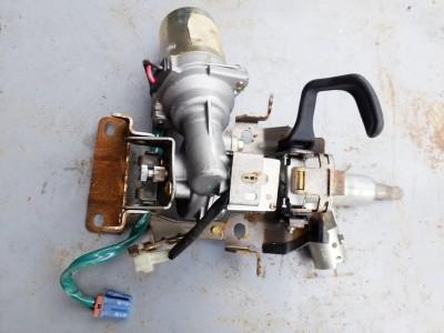 RENAULT CLIO II (BB0/1/2_, CB0/1/2_) 1.5 dCi (B/CB07) elektromos kormányoszlop